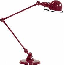 Lampe de bureau SIGNAL SI333 de Jieldé, Bourgogne
