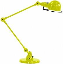 Lampe de bureau SIGNAL SI333 de Jieldé, Jaune