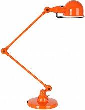Lampe de bureau SIGNAL SI333 de Jieldé, Orange