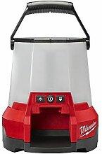 Lampe de chantier m18slsp - Milwaukee