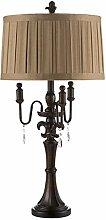 Lampe de chevet Classique Retro Lampe de table