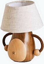 Lampe de chevet Créatif Petite taille Table de