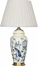Lampe de Chevet de Chambre en céramique