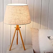 Lampe de chevet de jardin Chambre Table Lampe