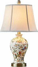 Lampe de chevet Lampe américaine Minimaliste de