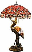 Lampe De Chevet, Lampe De Bureau De Grue Mâle De