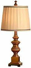 Lampe de chevet Lampe de bureau Vintage Chambre