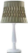 Lampe de chevet Lampe de chevet, coiffeuse Toile