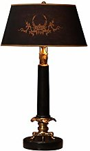 Lampe de chevet Lampe de table bien conçue,