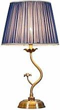 Lampe de chevet Lampe de table élégante en
