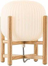 Lampe de chevet Lampe de table moderne Chambre à