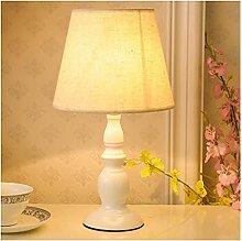 Lampe de chevet Lampe de table simple style