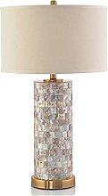 Lampe de chevet Lampe simple lampe de table de
