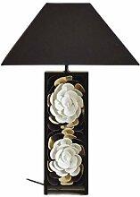 Lampe de chevet Lampe Zen chinois lampe de chevet