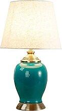 Lampe de chevet Lampes de chevet pour Cafe Floral