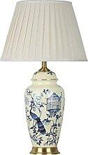 Lampe de chevet Lampes de table de nuit Céramique
