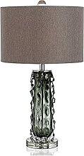 Lampe de chevet Moderne Lampes de table en verre