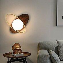 Lampe De Chevet Nordique Salon Nordique Simple