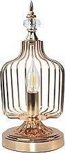 Lampe de chevet, PIPRE Lampe de Table Moderne avec