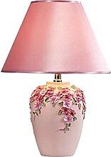 Lampe de chevet Résine Lampes de chevet avec Pvc