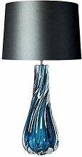 Lampe de chevet Table de chevet en verre moderne