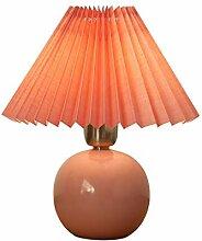 Lampe de chevet Table de chevet Lampe Chambre avec