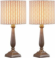 Lampe de Chevet Table de chevet Lampes de chevet