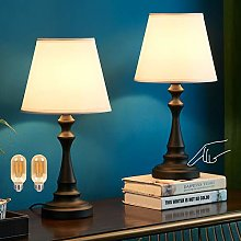 Lampe de chevet tactile, Kakanuo lampe de table