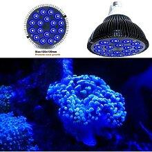 Lampe de croissance LED pour Aquarium, couleurs