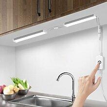 Lampe de cuisine alimentée par prise EU/US,