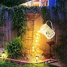 Lampe de jardinage, décoration de pelouse,