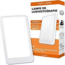 Lampe de Luminothérapie 15000 Lux - Puissante