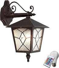 Lampe de mur accrochant lampe éclairage