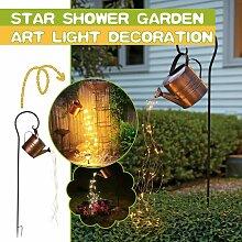 Lampe de pelouse de jardinage extérieur de