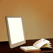 Lampe de Photothérapie Luminotherapie avec