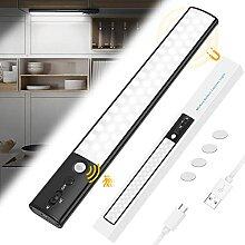 Lampe de Placard, 50 LED Lumière D'armoire