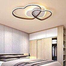 Lampe de plafond à LED Lampe de bébé Cartoon