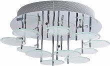 Lampe de plafond design salon salle de séjour