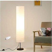 Lampe de plancher d'éclairage domestique -