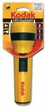 Lampe de poche led jaune 604522