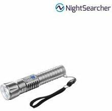 Lampe de poche nightsearcher dual star 380 lumens