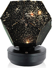 Lampe De Projection Etoilee Usb Chambre
