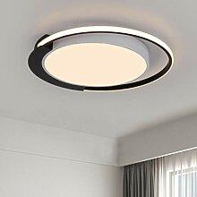 Lampe De Salon LED Plafonnier Moderne Plafond