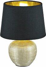 Lampe De Salon Splendour 18Cm Or