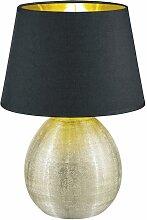 Lampe De Salon Splendour 24Cm Or