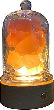 Lampe de sel d'Himalaya 3 couleurs avec