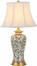 Lampe De Table 28 pouces salon chambre à coucher