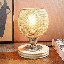 Lampe de table à la chambre Bureau décoratif