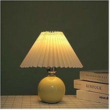 Lampe de table à la chambre Céramique Lampes de