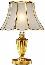 Lampe De Table À LED De Style Européen, Lampe De